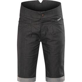 Triple2 KORT Shorts Women Black Denim